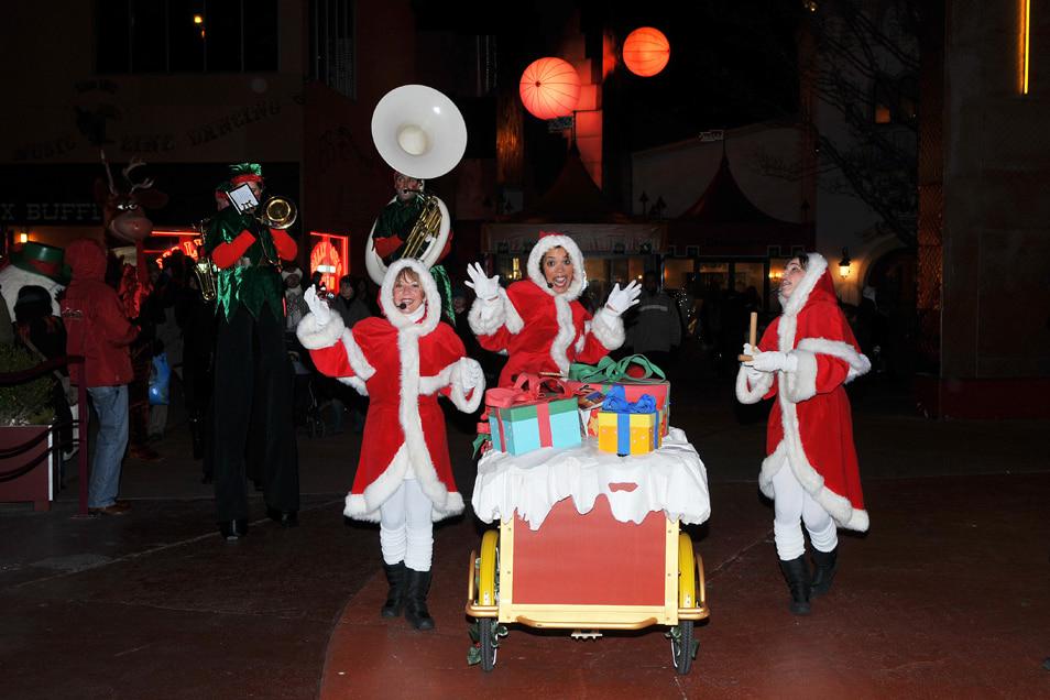 Music Christmas > Noël Noël